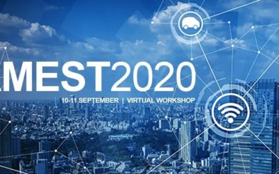 AMEST  (Advanced Maintenance Engineering, Services and Technologies) 2020 Virtual Congress